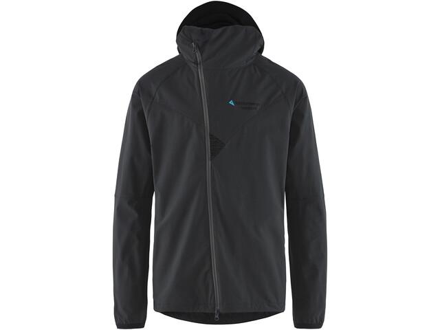 Klättermusen Vanadis 2.0 Jacket Herre dark grey